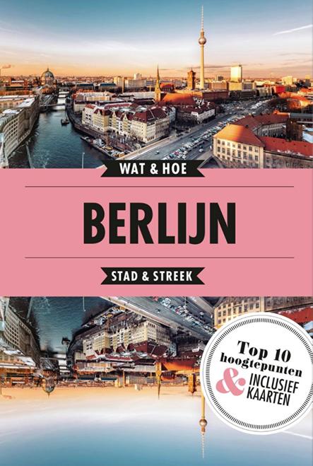 Berlijn, Stad & Streek
