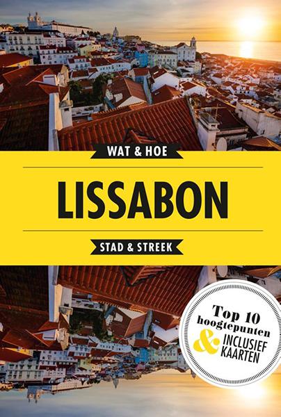 Lissabon, Stad & Streek